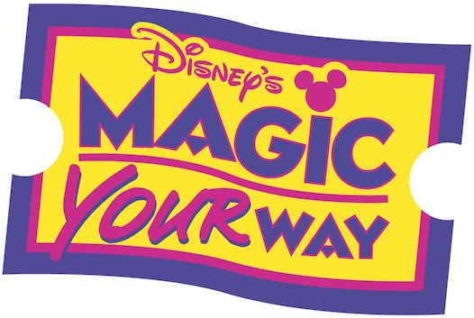 discount disney park tickets