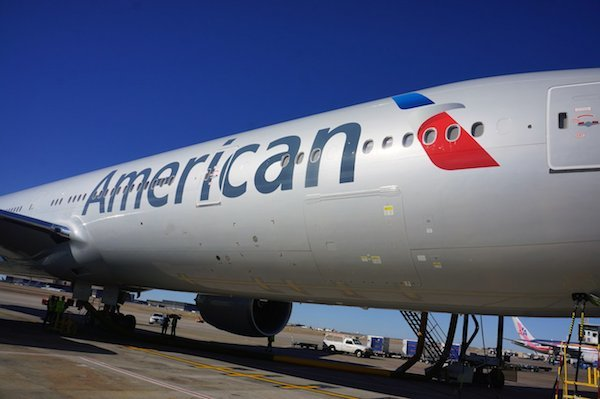 American Airlines AAdvantage Devaluation