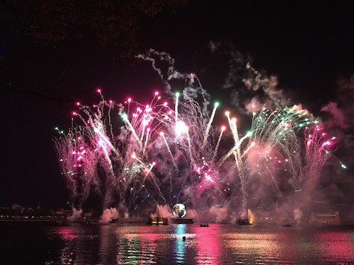 Illuminations never dissapoints